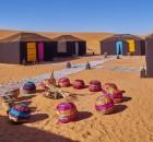 Azawad Desert Camp Merzouga